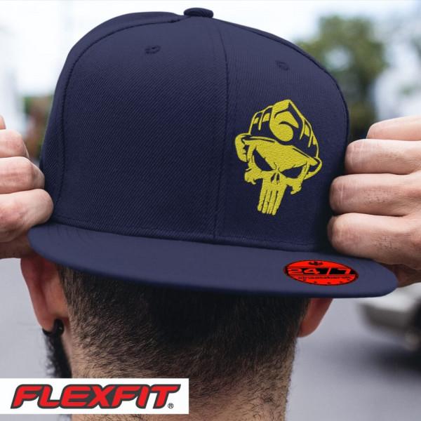 Flexfit® Snapback I Firefighter