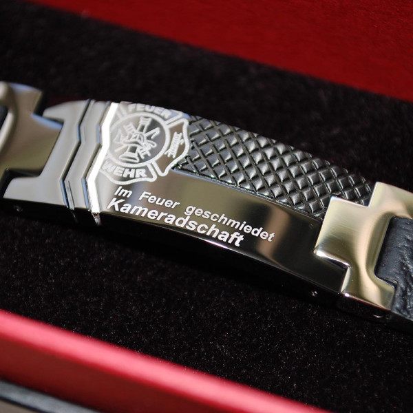 Armband I Proudness (+Gravur)