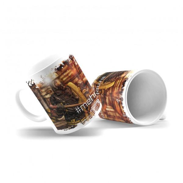 Kaffeebecher I Mehr als ein Hobby