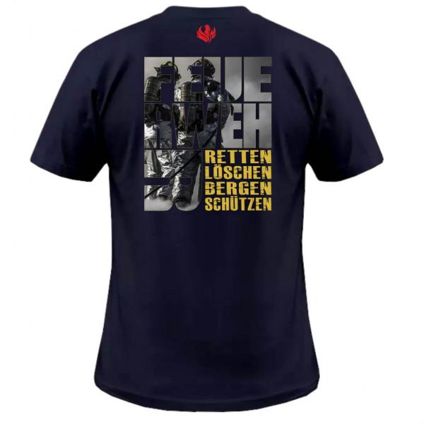 Tshirt Männer I FRWHR