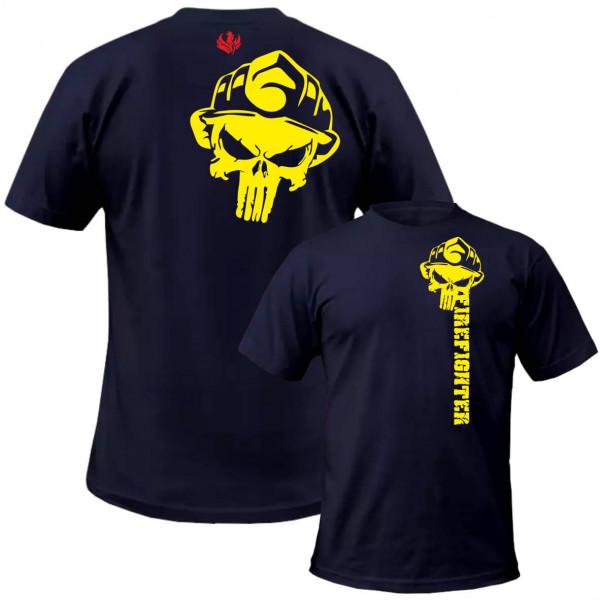 Tshirt Männer I Firefighter