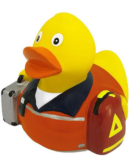 Badeente I Rettungsdienst