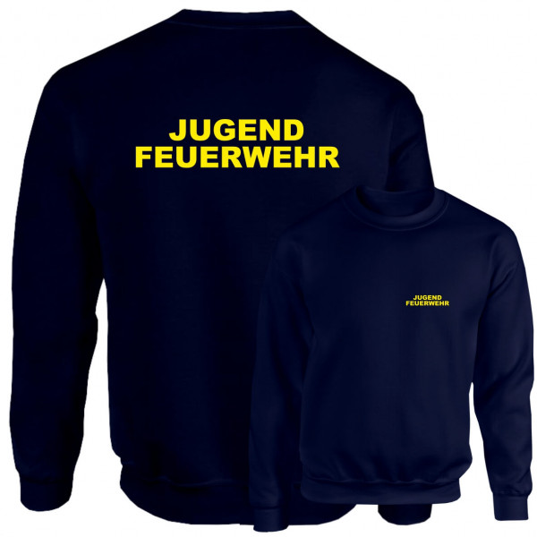 Pullover JFW I Jugendfeuerwehr