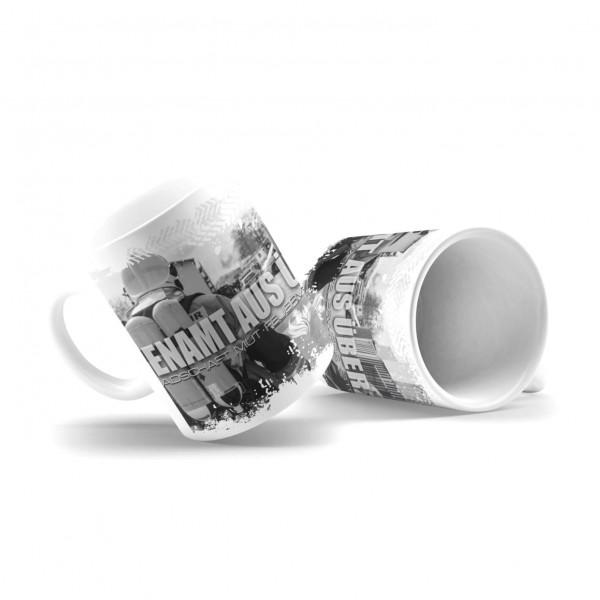 Kaffeebecher I Aus Überzeugung