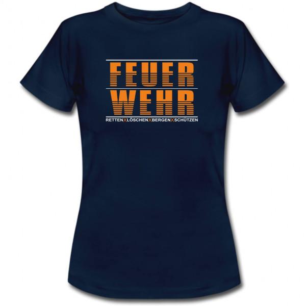 Tshirt Frauen I FW ReLöBeSü