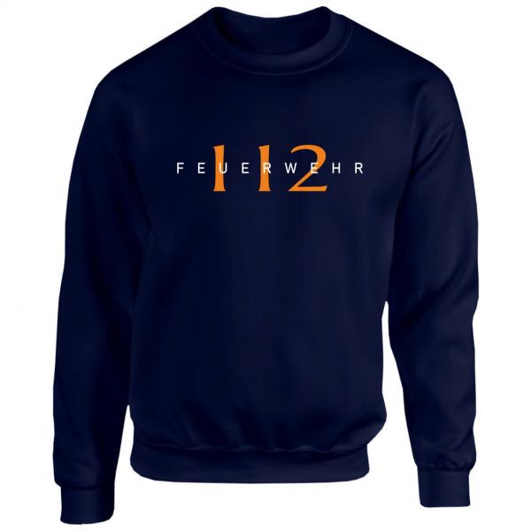 Pullover I FW 112