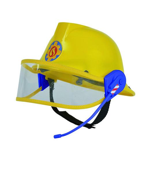 Feuerwehrmann Sam I Simba Helm
