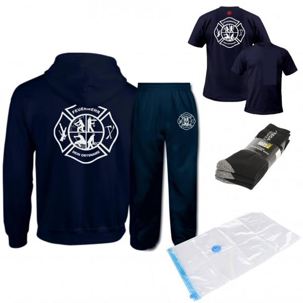 AGT Anzug Set I FW Signet +Ortsname