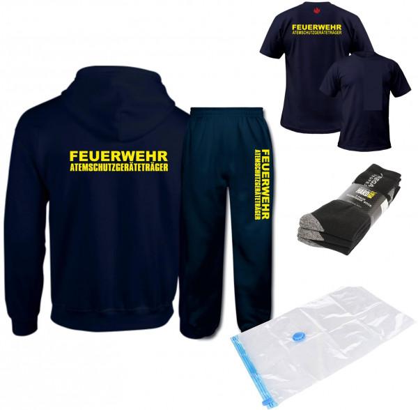 AGT Anzug Set I FW AGT