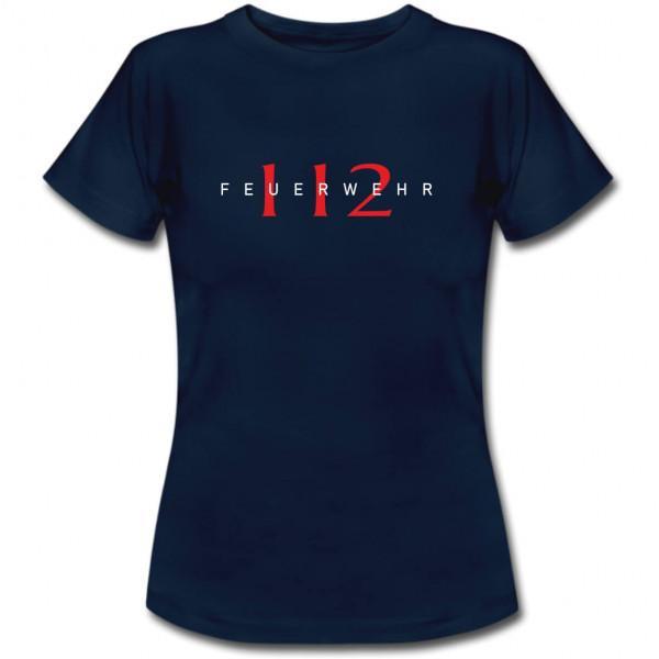 Tshirt Frauen I FW 112