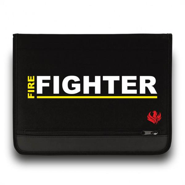 Schreibmappe I Fire Fighter