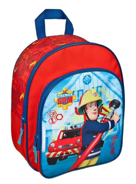 Feuerwehrmann Sam I Rucksack mit Vortasche