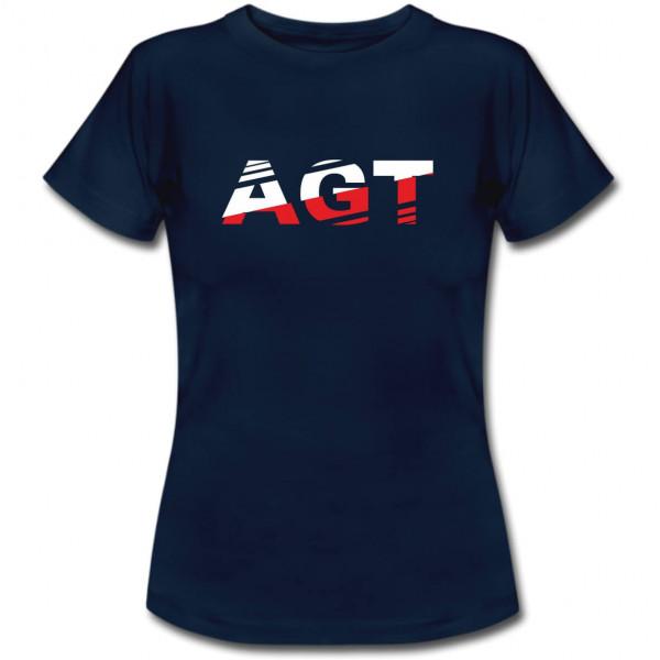 Tshirt Frauen I AGT