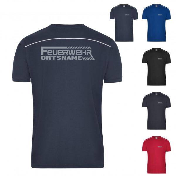 Teamwear Tshirt Männer I Motiv 185