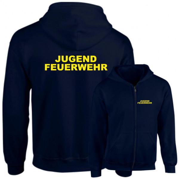 Zoodie JFW I Jugendfeuerwehr