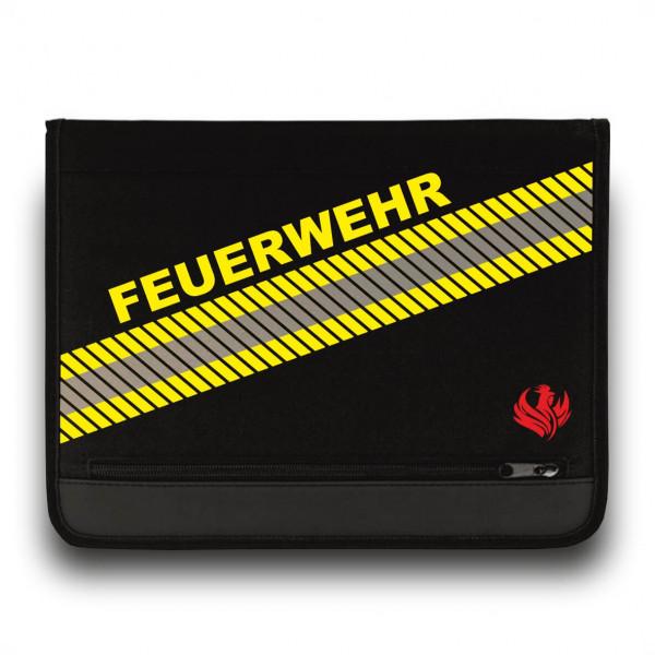 Schreibmappe I SCOTCH Feuerwehr