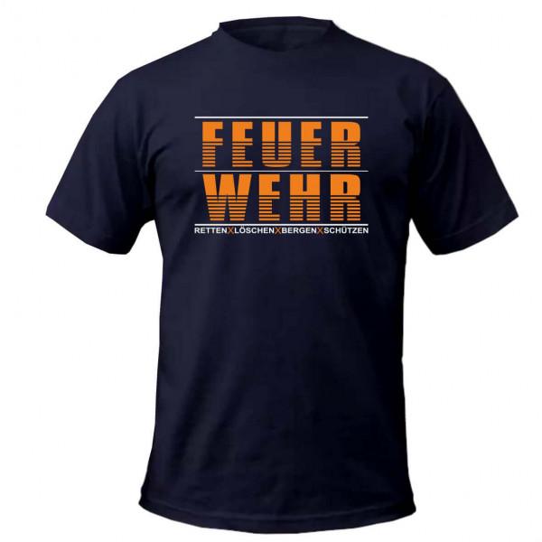 Tshirt Männer I FW ReLöBeSü