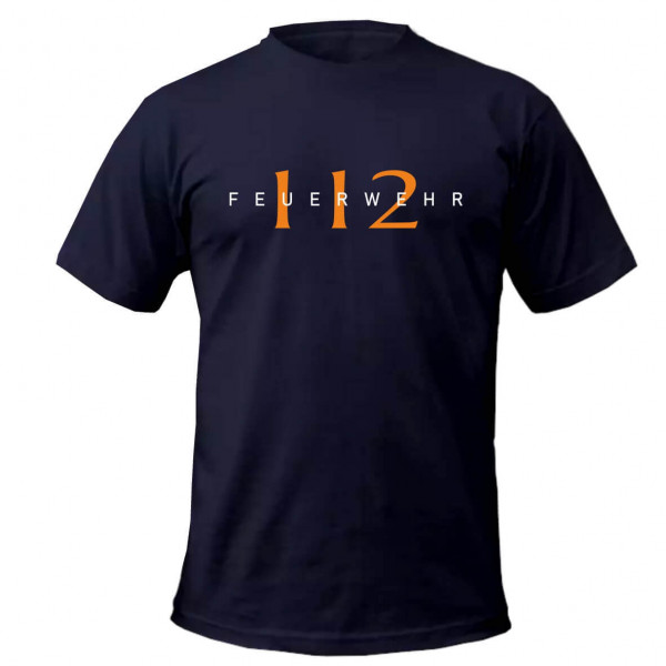 Tshirt Männer I FW 112