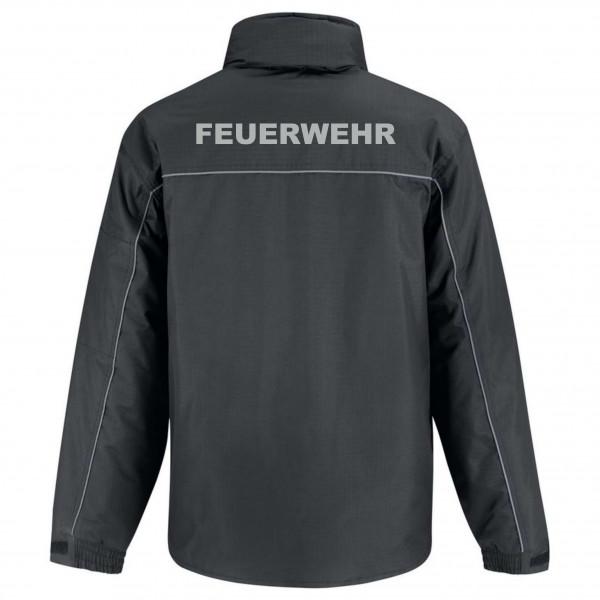 Workwear I Dicke Dienstjacke +FW