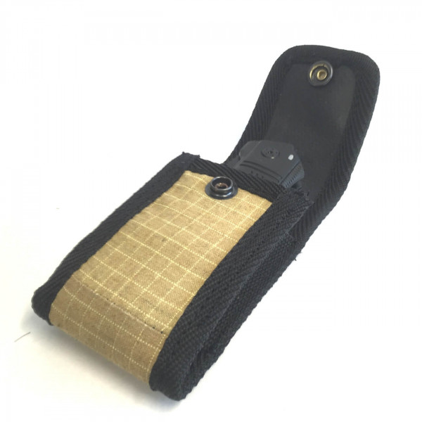 Messerholster I PBI Gold