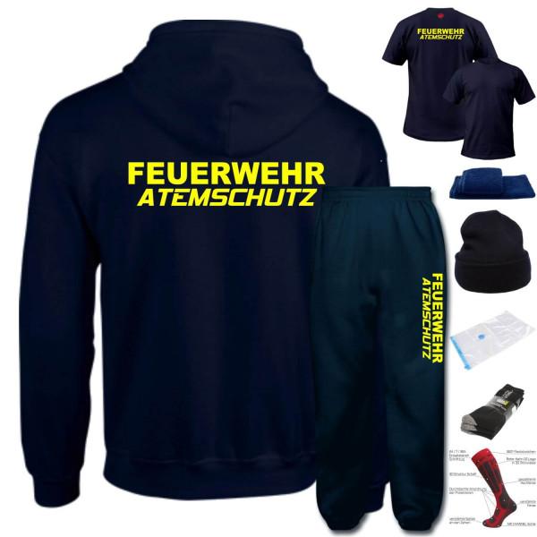 AGT Anzug Set I Atemschutz Feuerwehr