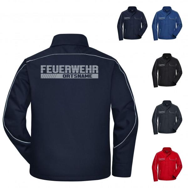 Teamwear Softshelljacke Solid I Motiv 175