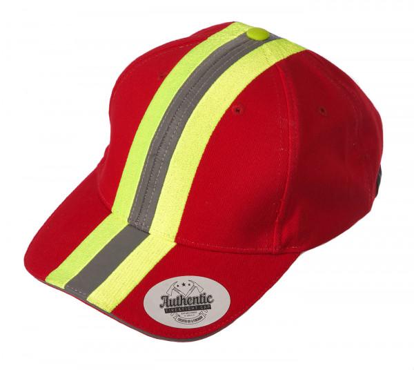 Reflex Style Base Cap | Rot