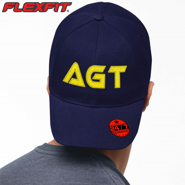 Flexfit® 5 Panel Cap I AGT