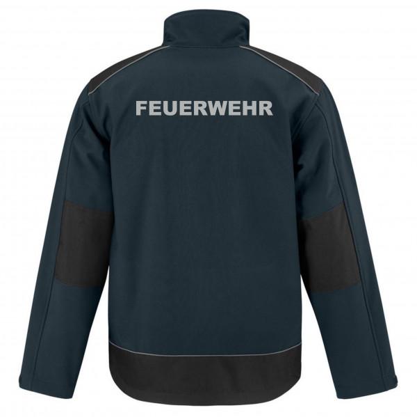 Workwear I Softshelljacke +FW