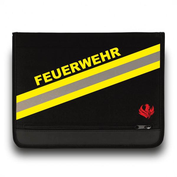Schreibmappe I HUPF Feuerwehr
