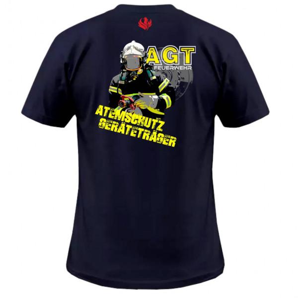 Tshirt Männer I AGT