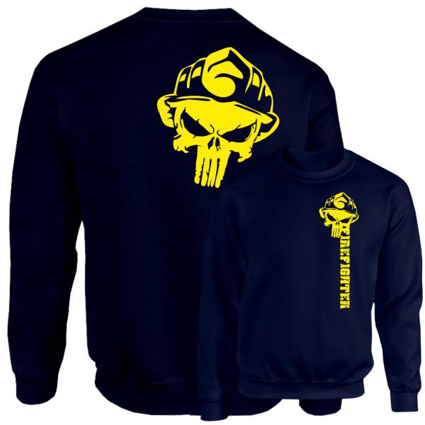 Pullover I Firefighter