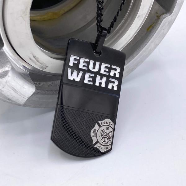 Halskette I Stolzes Ehrenamt