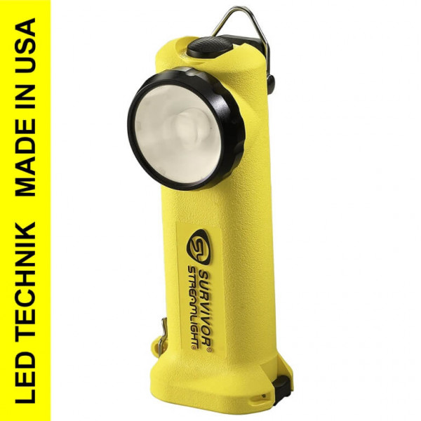 Streamlight Survivor C4 LED Leuchte