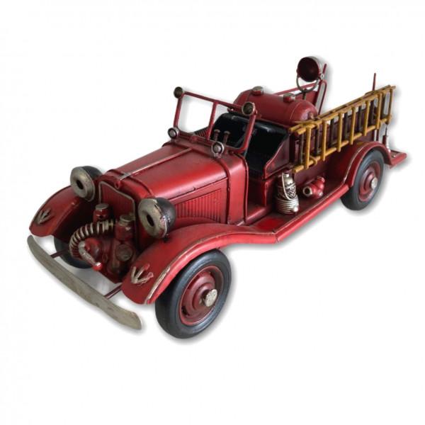 Feuerwehr Blechwagen I TSFW