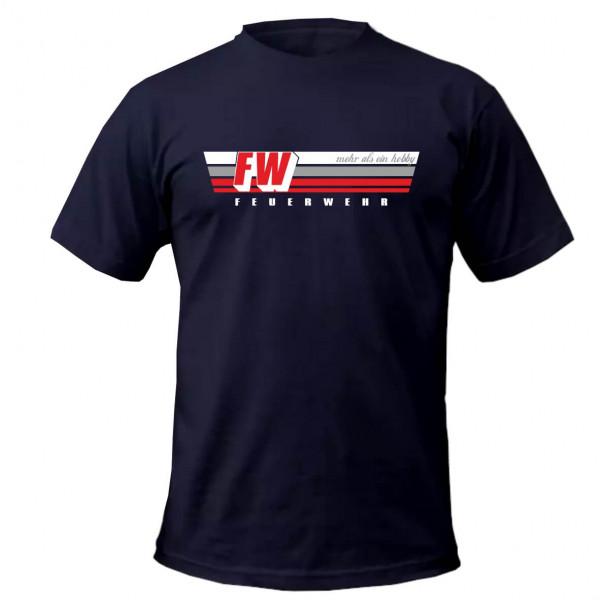 Tshirt Männer I FW Oldschool