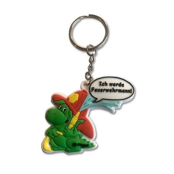 Schlüsselanhänger I Grisu