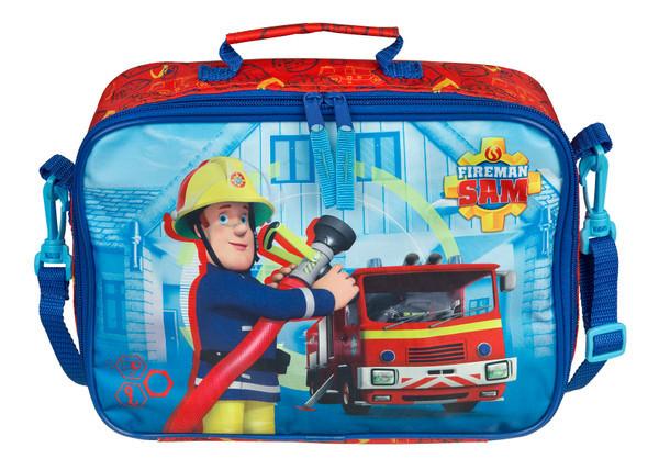Feuerwehrmann Sam I Kinderkoffer