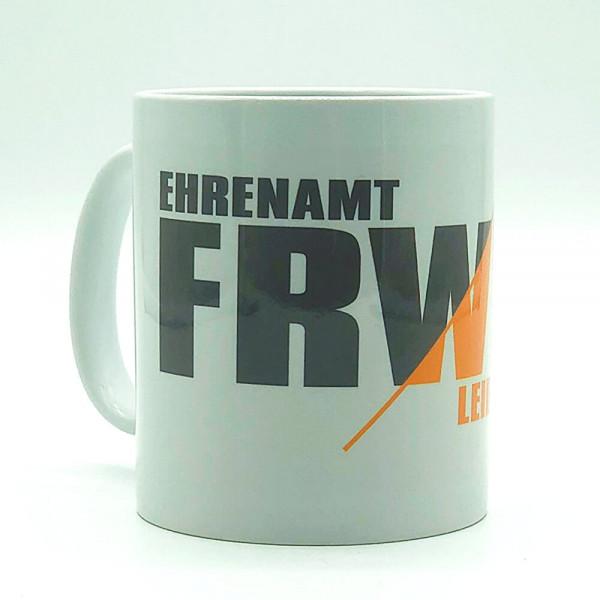 Kaffeebecher I FRWHR