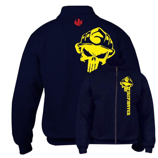 Sweatjacke I Firefighter