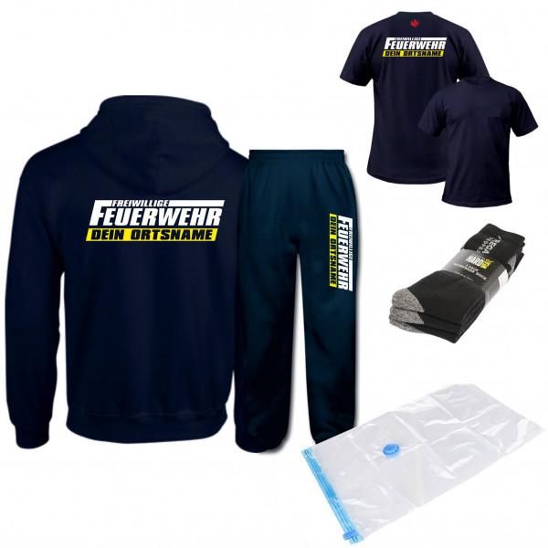 AGT Anzug Set I FFW +Ortsname