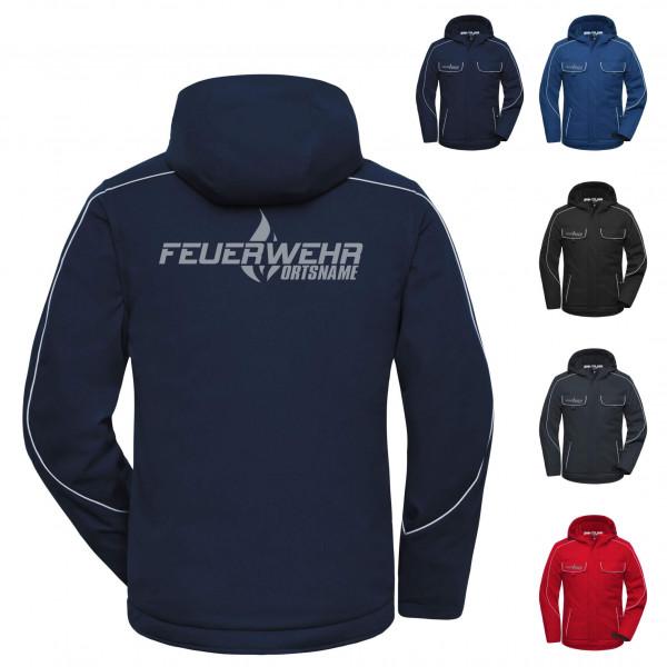Teamwear Winterjacke I Motiv 165