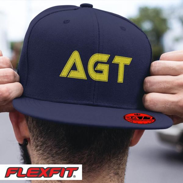 Flexfit® Snapback I AGT
