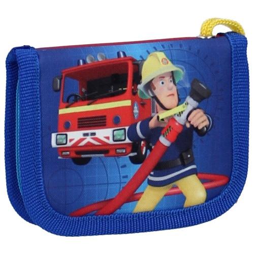 Feuerwehrmann Sam I Geldbörse