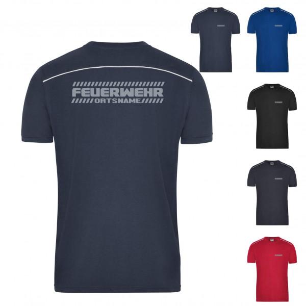 Teamwear Tshirt Männer I Motiv 180