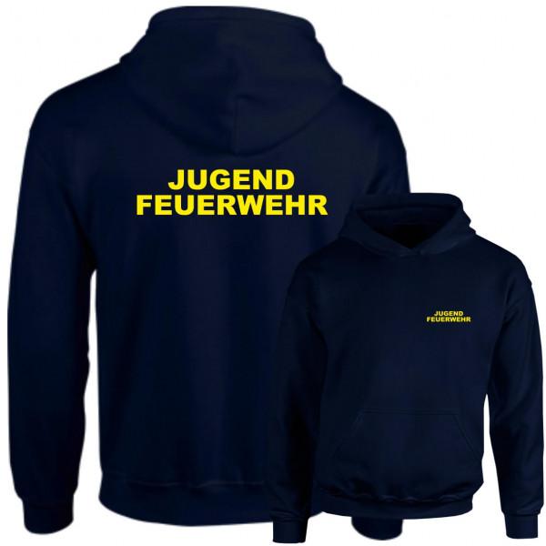 Hoodie JFW I Jugendfeuerwehr