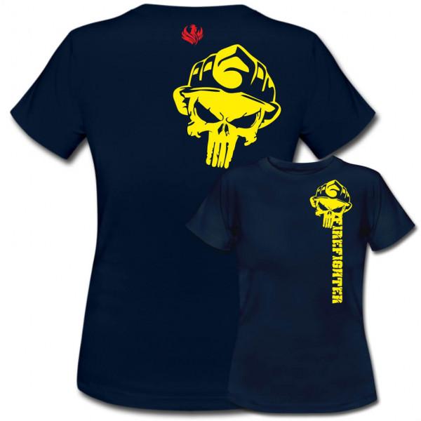 Tshirt Frauen I Firefighter