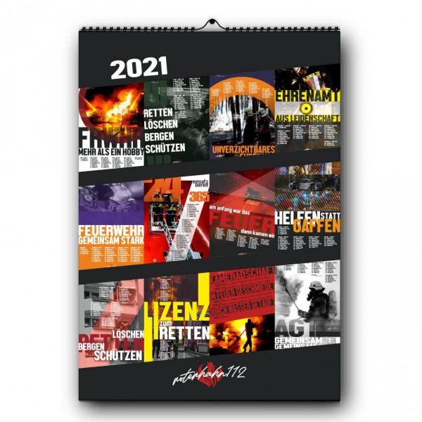 RH112 Kalender 2021