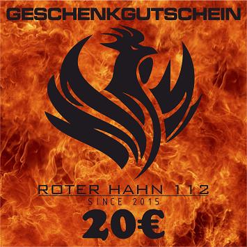 Geschenkgutschein 03 I 20€