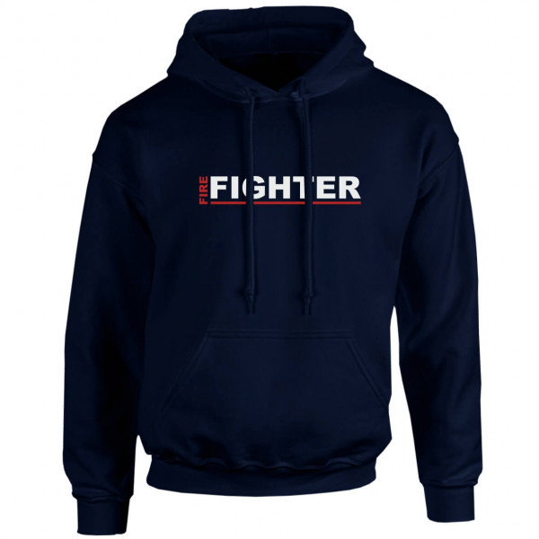 Hoodie I Firefighter